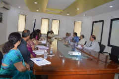 7Th Board Of Governors  Meeting Of RPS