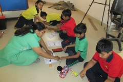 Activities at RPS 22-04-2017 RPS