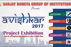 Avishkar 2017 26-10-2017 SRGI Day1