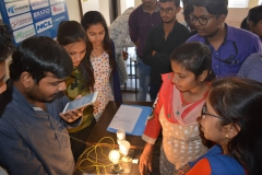 BRIGHT IDEA' contest held at Sanjay Rungta Group ( 27.2.19)