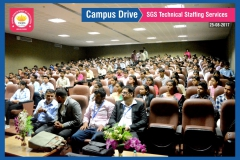 Campus Drive -SGS 25-08-2017