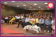 Dental Orientation Programme 16-09-2017 RCDSR