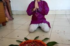 Diwali Activity RPS 10-11-2020