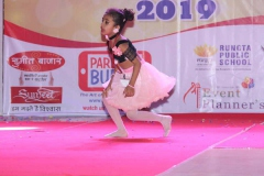 Exuberant Cutest & Biggest Baby Show at RPS, Bhilai 4.2.19EXTRAVAGANT CHRISTMAS CARNIVAL ENDED WITH GREAT ZEAL AND ZEST AT RPS (28-12-2018) RPS