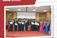 felicitation ceremony on 17th July
