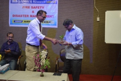 Fire Safety WorkshopSRGI-30-12-2017