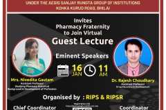 Guest Lecture(RIPS & RIPSR)