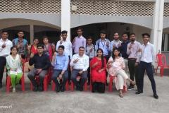 MEGA JOB FAIR ORGANISED AT SANJAY RUNGTA GROUP 17-03-2020