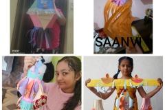 Pre-Diwali Celebration for primary students RPS 09-11-2020