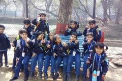Pre-School picnic, PRS (12-01-19) RPS
