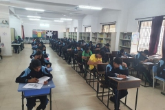 RPS, BHILAI-CBSE Reading Challenge Phase-I conducted successfully-29 JAN.2020