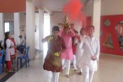 RPS Celebrates Pre-Ganesh Chaturthi (12-09-2018) RPS