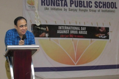 RPS Observed International Day Against Drug Abuse 28-06-2017 RPS