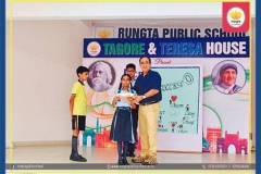 RPS quizzers thumped in Bhopal 12-09-2017 RPS