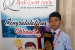 RPS Shines at Nationals of Spell Quest (13-10- 2018 ) RPS