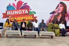 Rungta Carnival 2019-Day 1 22.02.2019 SRGI