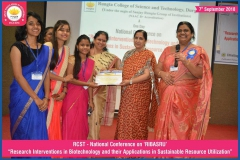 SRGI One Day National Conference at RCST, Durg (08-09-2018) SRGI
