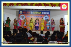the enthralling concert by Kalam and Raman House 08-09-2017 RPS