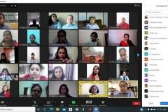 Virtual Teachers' Day Celebration RPS 07-09-2020