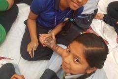 "Wedding Bells are Ringing"" – British Council School Award Project at Rungta Public School, Bhilai 11.4.19"
