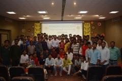 Workshop on Future Vision for IC Engine & Alternate Fuels 29.4.19