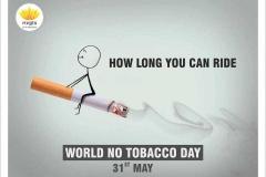 WorldNoTobaccoDay...31 may 31-05-2017 RCDSR